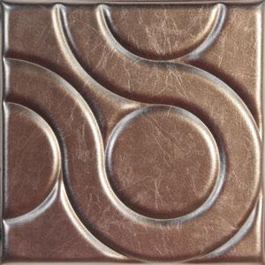 دیوارپوش چرمی سه بعدی با طرح venis